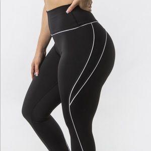 Buffbunny nirvana leggings